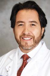 Dr. Jorge A. García,