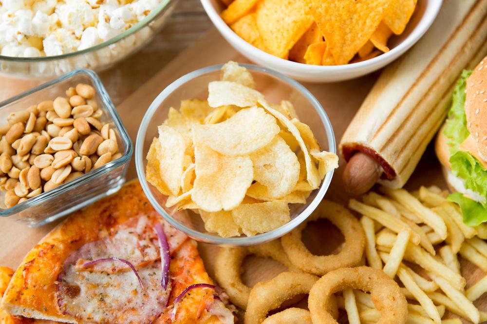La toxicidad de las comidas y su salud