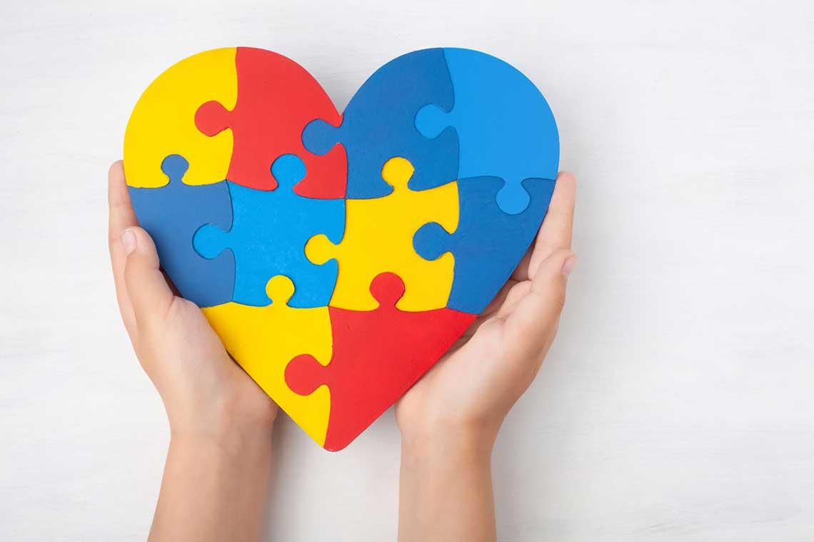 Señales del autismo - Pamacfl