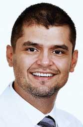 Dr. Gerson A. Valencia